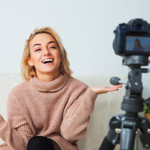 10 pomysłów na dochodowy kanal na youtube